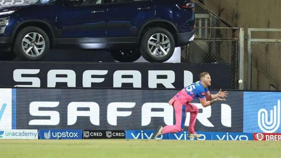 KL Rahul Catch dropping by Ben Stokes Fans Compare Him With Virat Kohli RR vs PBKS - India TV Hindi