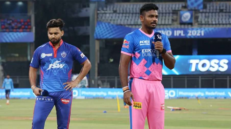 Sanju Samson left hoping to win then David Miller Chris Morris reversed match RR vs DC - India TV Hindi
