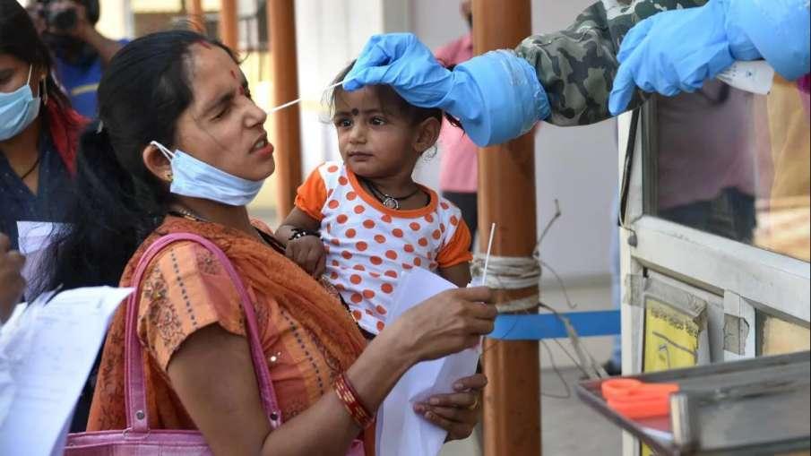 गुजरात में एक दिन में कोरोना के सर्वाधिक 11,403 नए मामले आए, 117 और मरीजों की मौत- India TV Hindi