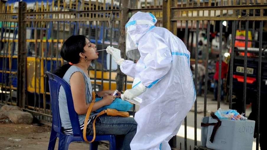 Coronavirus: Uttarakhand reports 5058 new cases, week long curfew imposed in Dehradun- India TV Hindi