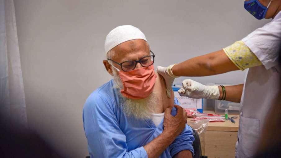 कोरोना वैक्सीन के...- India TV Hindi