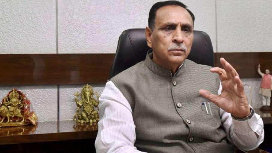 गुजरात सरकार लॉकडाउन लगाने के पक्ष में नहीं है: मुख्यमंत्री विजय रूपाणी- India TV Hindi