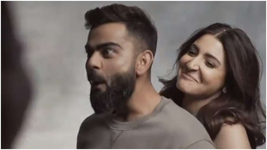 anushka sharma, virat kohli- India TV Hindi