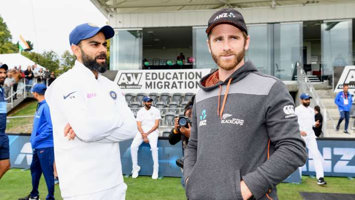 WTC final be canceled after India name is included in Britain's 'Red List'? ICC responded- India TV Hindi