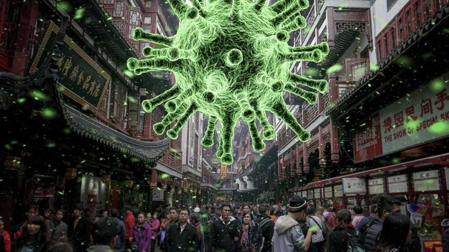Dangerous viruses found in china, Dangerous viruses in in Wuhan agricultural lab, Wuhan- India TV Hindi