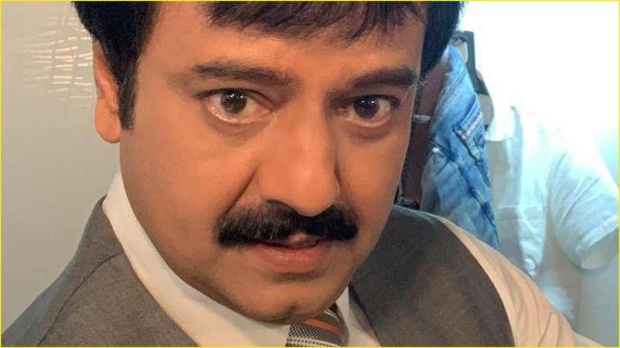 Actor Vivek- India TV Hindi