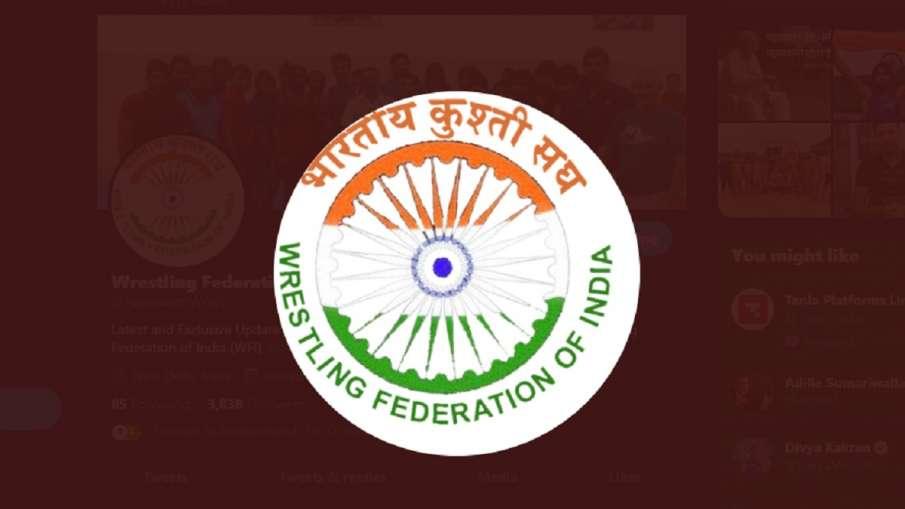 Wrestling Federation of India- India TV Hindi