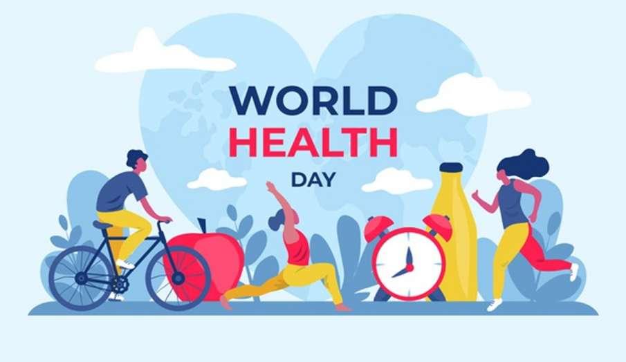 World Health Day 2021: जानिए 7 अप्रैल को विश्व स्वास्थ्य दिवस मनाने का कारण और थीम- India TV Hindi