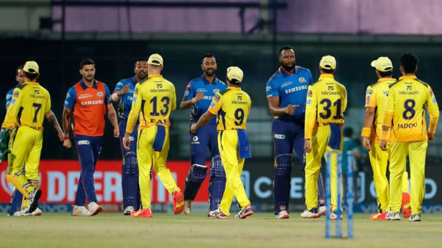 IPL 2021 : हार के बावजूद...- India TV Hindi