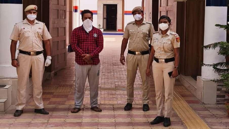 बंटी-बबली चढ़े दिल्ली पुलिस के हत्थे, पीपी ज्वेलर्स को लगाया था 2.2 करोड़ का चूना - India TV Hindi