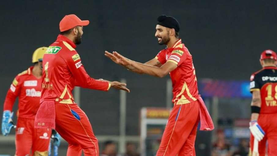 IPL 2021 Exclusive : हरप्रीत...- India TV Hindi