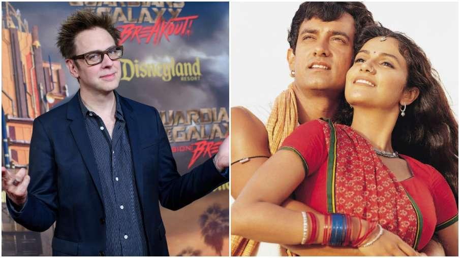 aamir khan, james gunn- India TV Hindi