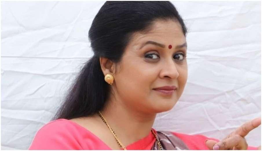 abhilasha patil dies at 47 due to covid latest news in hindi - India TV Hindi