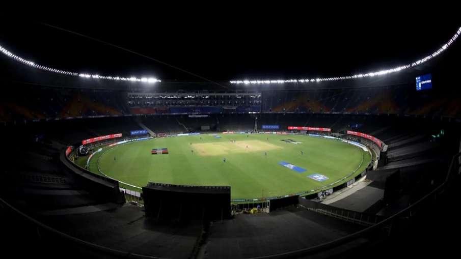 Ahmedabad Stadium- India TV Hindi