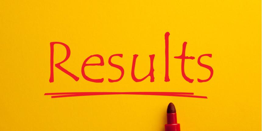 NCVT ITI Result 2021 declared: नतीजे हुए...- India TV Hindi