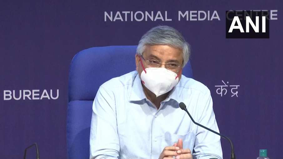 Dr. Randeep Guleria, AIIMS Director - India TV Hindi