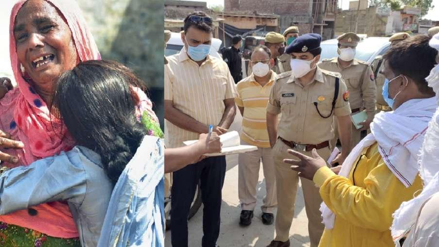 अलीगढ़ में जहरीली शराब से 25 मौतों की पुष्टि, मामले के 11 अभियुक्तों समेत कुल 17 लोग गिरफ्तार- India TV Hindi
