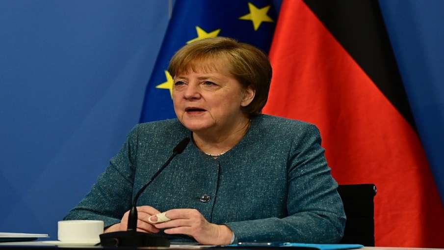 Covid-19: जर्मनी ने...- India TV Hindi