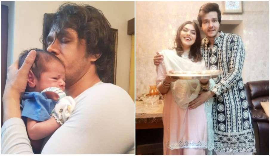 Aniruddh Dave in icu wife shubhi ahuja instagram post - India TV Hindi