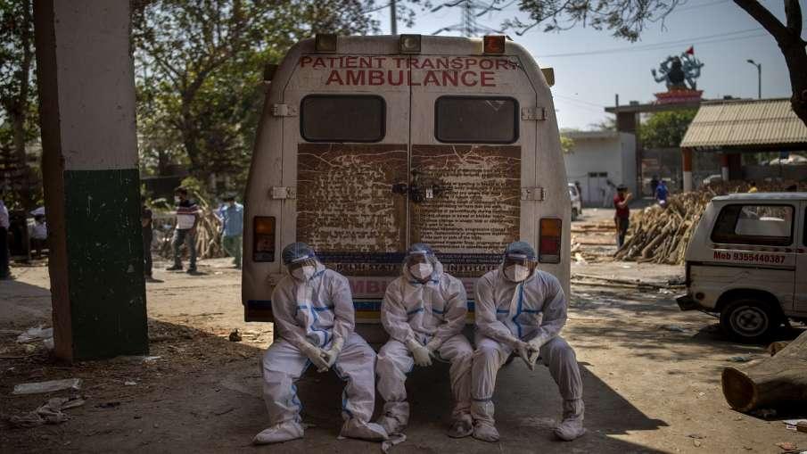 Australia bans its citizens to return from India due to coronavirus ऑस्ट्रलिया ने अपने नागरिकों के भ- India TV Hindi