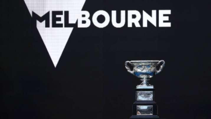 Tennis Australia is considering to organize Australian Open in Melbourne itself- India TV Hindi