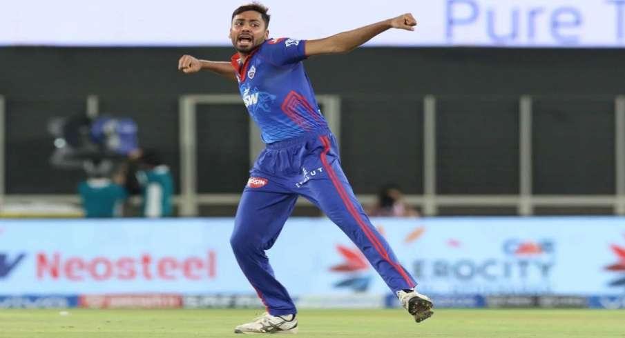 Avesh Khan, Sports, IPL 2021 Delhi, DC- India TV Hindi