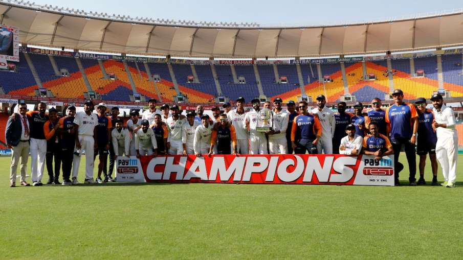 BCCI announces Indian team Squad for WTC Final and England tour- India TV Hindi
