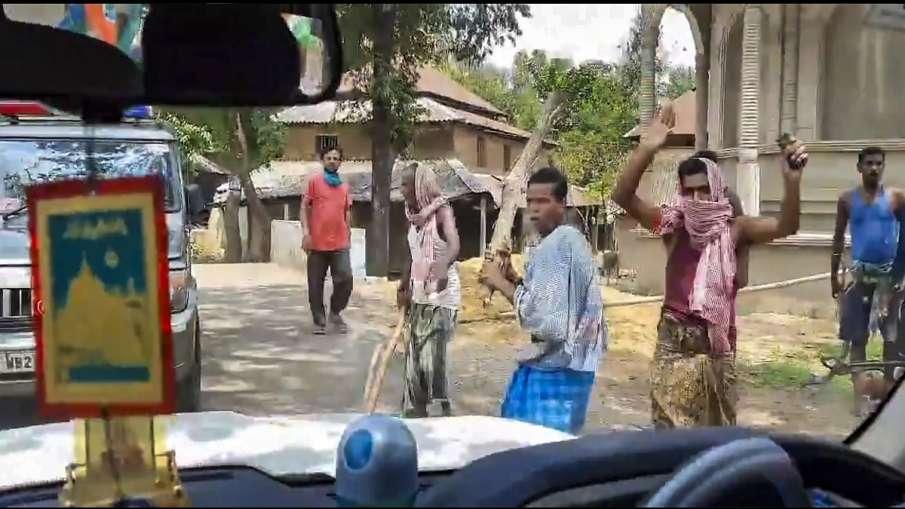 प. बंगाल: चुनाव के बाद हुई हिंसा पर कलकत्ता हाईकोर्ट में सुनवाई- India TV Hindi