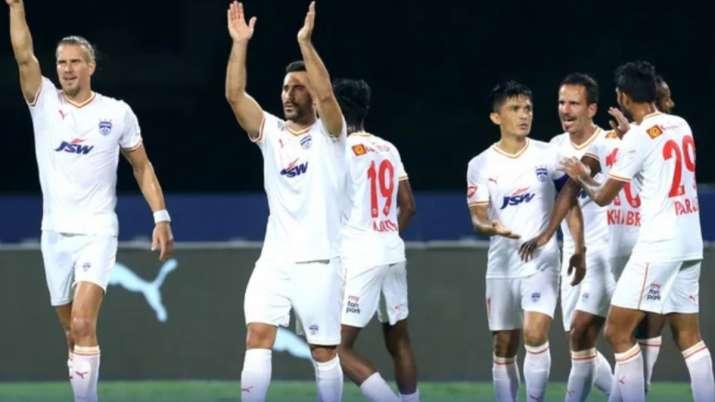 Bengaluru FC - India TV Hindi