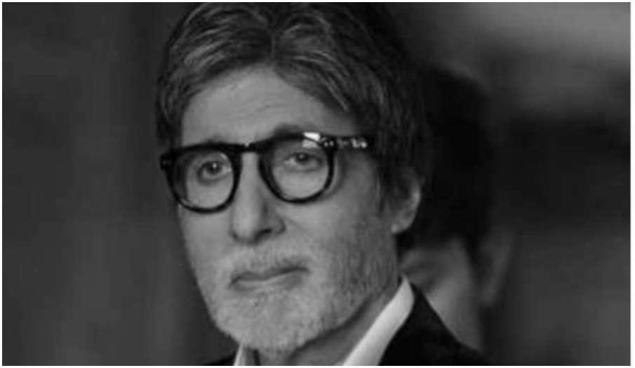 अमिताभ बच्चन को आया 'गुस्सा'- India TV Hindi