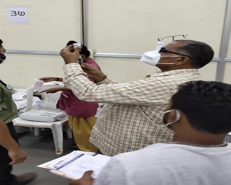 गुजरात: पांचवी पास BJP...- India TV Hindi