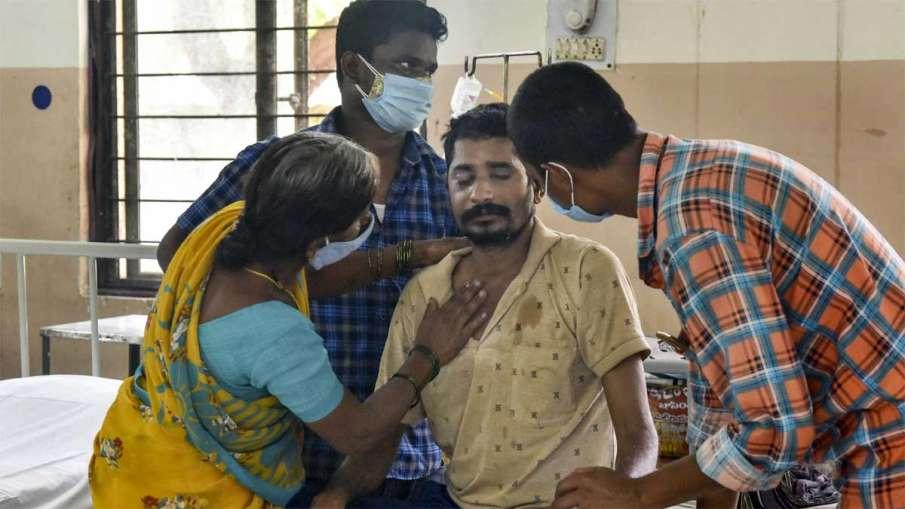 Black Fungus Epidemic, Black Fungus, Black Fungus Coronavirus, Madhya Pradesh Black Fungus- India TV Hindi