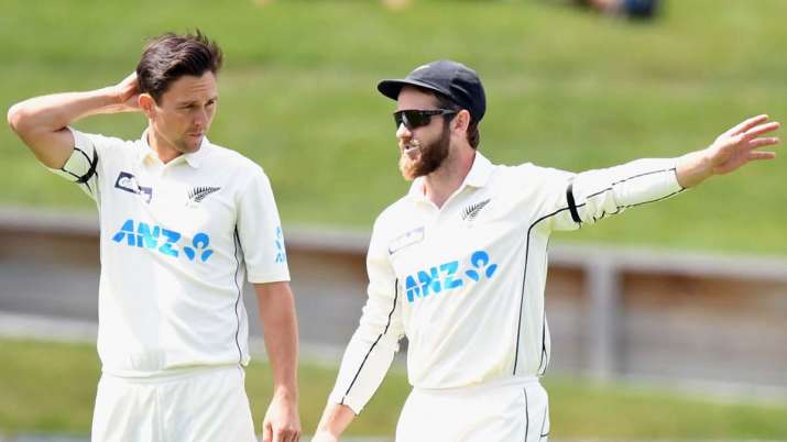 Trent Boult may stay out of the Test series against England- India TV Hindi