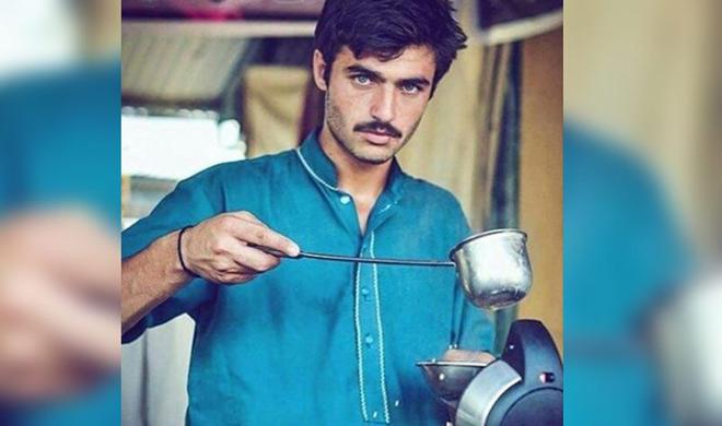 pakistani chai wala- India TV Hindi