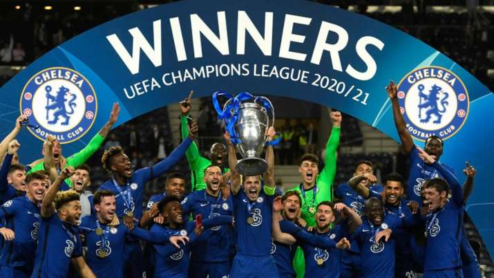 Chelsea won Champions League title by defeating Manchester City- India TV Hindi