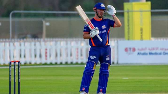 Relief news for Australian players, chartered flights will go to Maldives- India TV Hindi