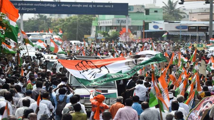 Kapil Sibal on Congress performance in West Bengal Elections समय आने दीजिए, 5 राज्यों में कांग्रेस क- India TV Hindi