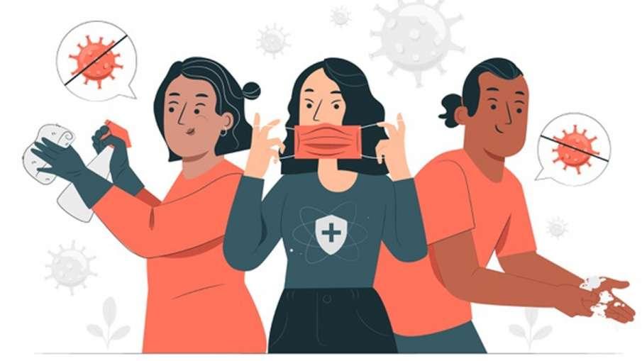 Coronavirus Live: कोरोना को लेकर ICMR फेक गाइडलाइन सोशल मीडिया पर हो रही है वायरल, जानिए इसकी सच्चाई- India TV Hindi