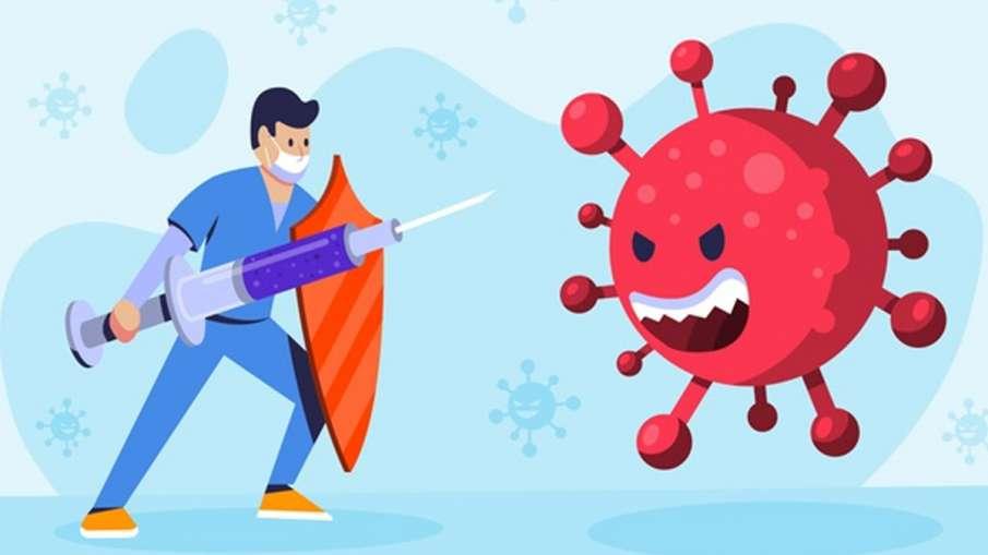Coronavirus Live: उत्तर प्रदेश में कोरोना के 29192 नए मामले, 288 की मौत- India TV Hindi