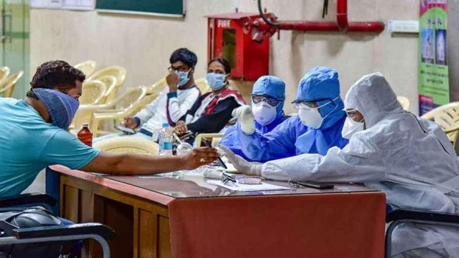 Delhi Coronavirus Cases, Delhi Coronavirus, Coronavirus, Coronavirus Delhi- India TV Hindi