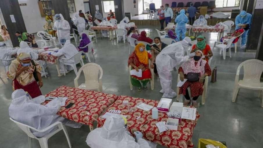 शोधकर्ताओं ने कोरोना वायरस संक्रमण को गंभीर होने से रोकने में मददगार दवा की पहचान की - India TV Hindi