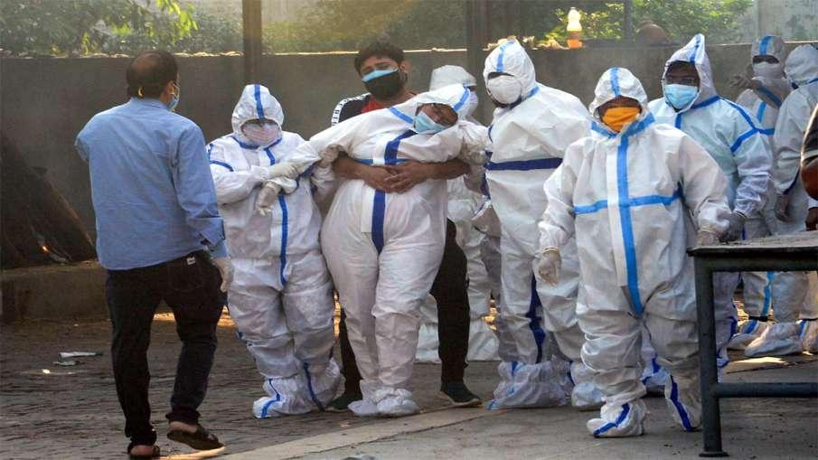 कोरोना वायरस के नए...- India TV Hindi