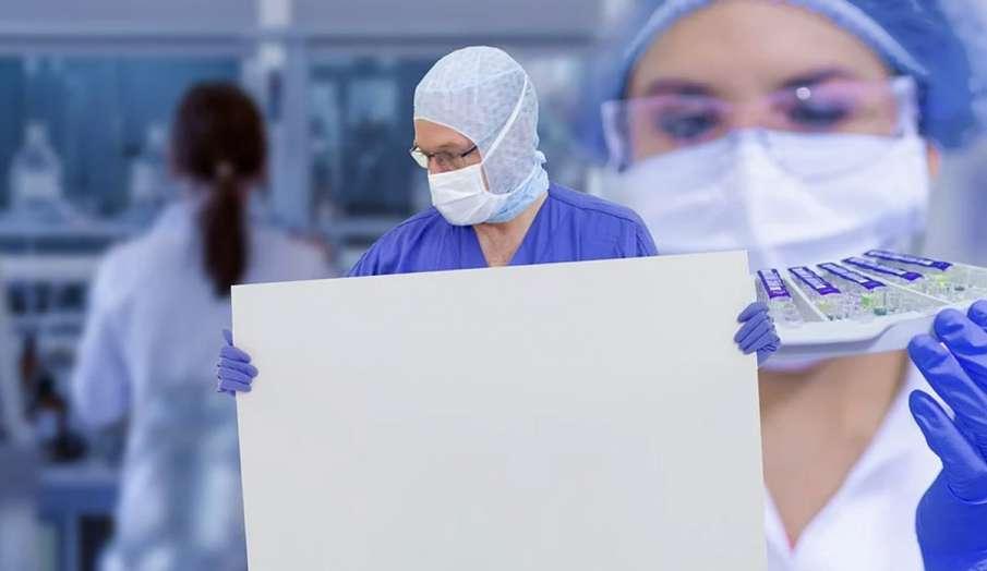 Coronavirus Live: 9 फीसदी से अधिक लोगों कभी नहीं लेना चाहते कोविड वैक्सीन: सर्वे- India TV Hindi