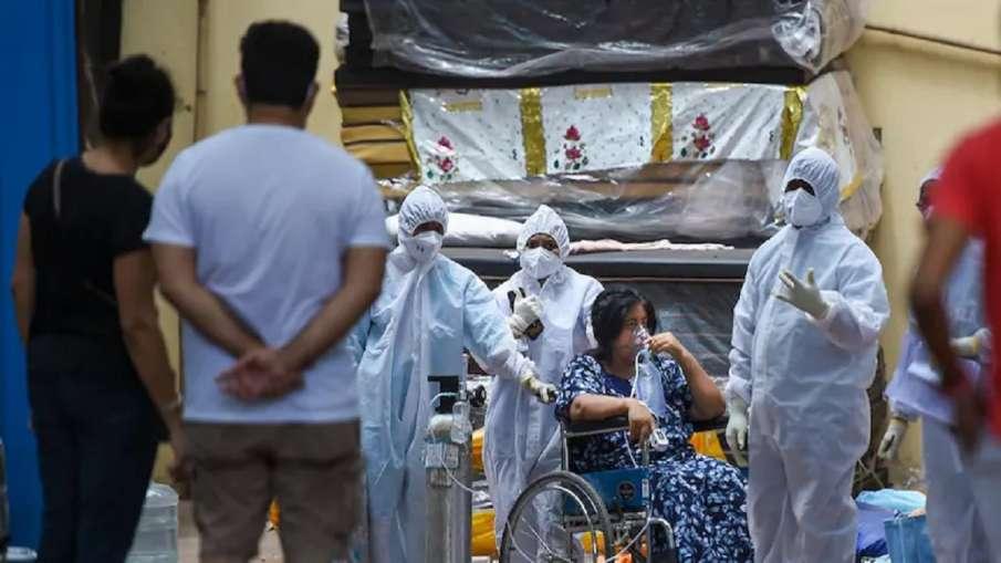 महाराष्ट्र में कोरोना से 695 और मरीजों की मौत, 39,923 नए मामले आए- India TV Hindi