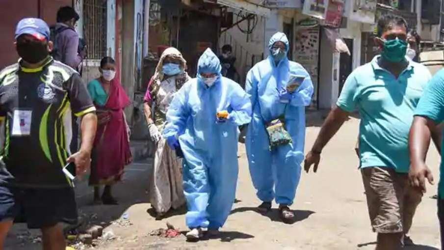 यूपी में कोरोना से ठीक होने की दर 96.10 प्रतिशत, संक्रमण दर 1% से भी कम, 2,287 नए मामले आए- India TV Hindi