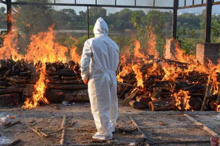 Haryana man who performed last rites of over 300 COVID victims succumbs to virus- India TV Hindi