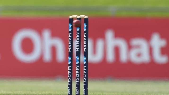 Cricket Stumps- India TV Hindi