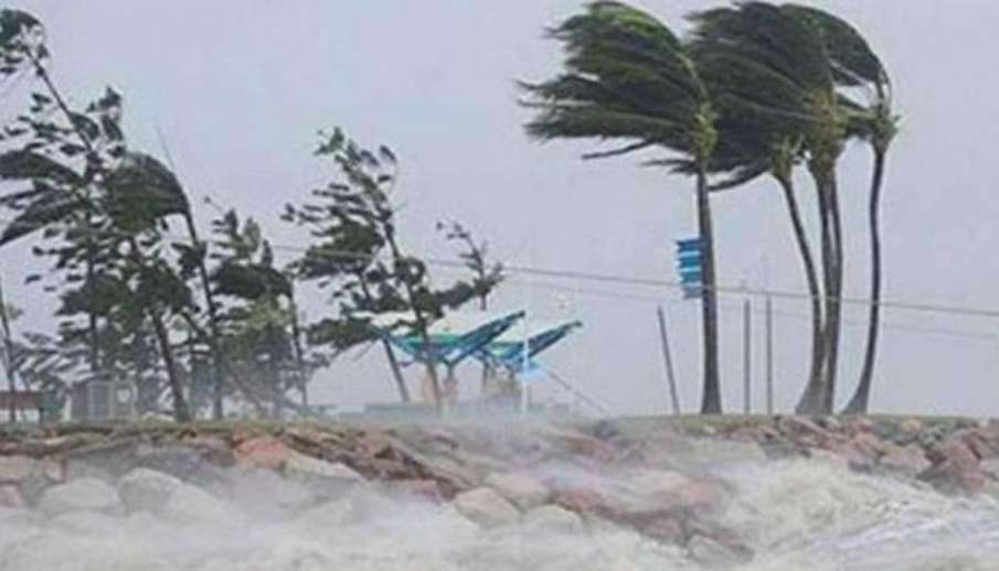 Cyclone Tauktae likely to intensify into 'very severe cyclonic' storm with wind speed up to 175 kmph- India TV Hindi