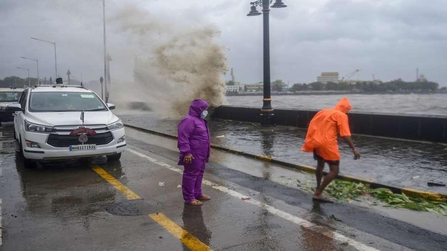 Cyclone Tauktae, IMD,  Tauktae latest update news,  Cyclone Tauktae- India TV Hindi