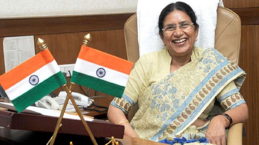 हरियाणा भाजपा ने संगठन में किया विस्तार, पूर्व डिप्टी स्पीकर संतोष यादव बनीं उपाध्यक्ष- India TV Hindi
